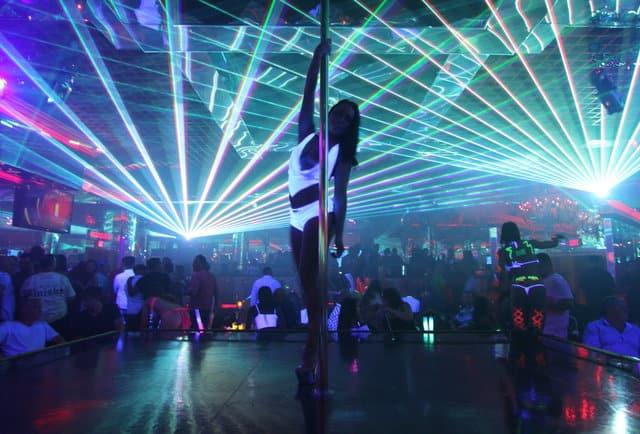 Gentleman Club Las Vegas