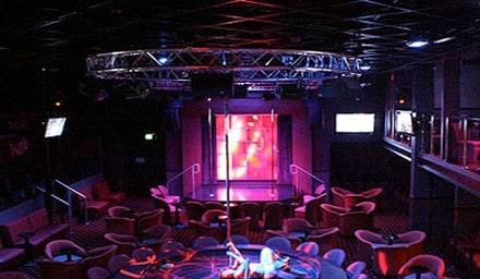 18+ Hookah Lounge - Little Darlings Las Vegas